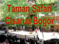 Taman Safari Cisarua Bogor 235