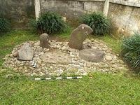 Peninggalan Arkeologis Ciaruteun 229