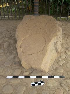 Peninggalan Arkeologis Ciaruteun 233