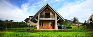 Wisata Kampoeng Bambu, Cigombong Bogor 235
