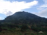 Gunung Pancar Rawan Longsor, Warga Diminta Waspada 233