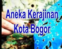 Aneka Kerajinan Kota Bogor 237