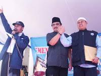 Ormas Islam Kawal Keputusan Larangan Ahmadiyah 233