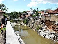 Akses Jalan Dua Kecamatan Nyaris Putus 233