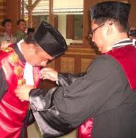 Wakil Ketua PN Bogor Dilantik 233