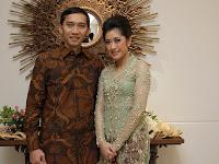 Pertunangan Edhie Baskoro dengan Aliya Radjasa, Bukan Perjodohan Politik 235