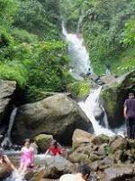 Curug Ciherang Bakal Dikelola Kecamatan Sukamakmur 236