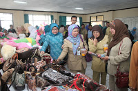 Kelurahan Sindangsari Wakili Kota Bogor Dalam Perlombaan Kelurahan Terbaik Jawa Barat 233