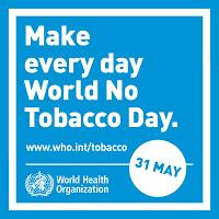 Memperingati Hari Tanpa Tembakau Sedunia 233