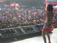 Konser & Roadshow Biduan Megaswara 190