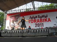 Konser & Roadshow Biduan Megaswara 189