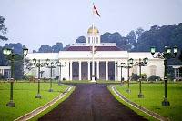 Istana Bogor Open 235