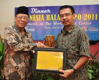 Anugerah MUI Award Halal Commitment 231