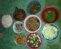 Tradisi Ngaliwet Bareng Kelurahan Cikaret 233