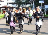 Ribuan Warga Antusias Kunjungi Istana Bogor 235