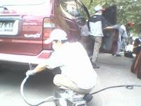Uji Emisi Gratis Berlangsung Di Kota Bogor 235
