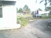 Jalan Lingkungan Rw.10 Padasuka Rusak Parah 235