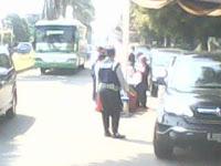 Uji Emisi Gratis Berlangsung Di Kota Bogor 236