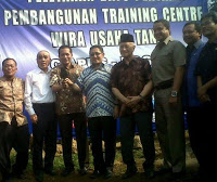 Pusat Pelatihan Wirausaha Tani Di Tamansari Bogor 235