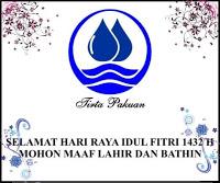 Keluarga Besar PDAM Tirta Pakuan Mengucapkan SELAMAT HARI RAYA IEDUL FITRI 1432 Hijriyah 233