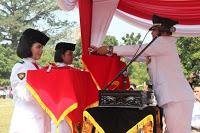 Upacara HUT Kemerdekaan Di Kota Bogor 234