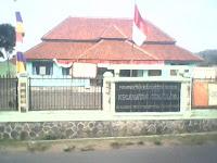 Camat  Tenjolaya Lantik Pejabat Kepala Desa Gunung Mulya 235