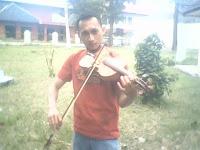 IrPan Syah, Pengrajin Biola Asli Bogor 237