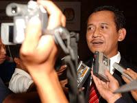 Wakil Walikota Bogor Divonis BEBAS 233