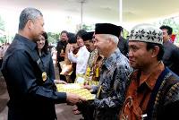 Kota Bogor Peringati Hari Agraria 233