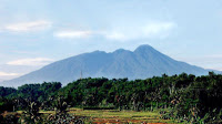 Siaga Bencana Letusan Gunung Aktif Di Bogor 238