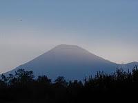 Siaga Bencana Letusan Gunung Aktif Di Bogor 236