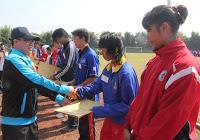 Peringatan Hari Olahraga Nasional 235