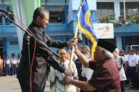 SMP PGRI 5 Kota Bogor Terbaik Se-Jawa Barat 233