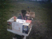 Mang Pendi, Penjual Doclang Keliling 236