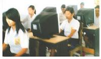 Pengenalan Internet Bagi Pelajar SMP 234