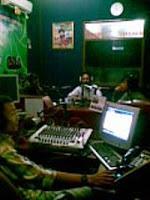 Kolaborasi Musik Tradisional Dan Musik Indie Menggaung di Radio 93 Teman FM 234