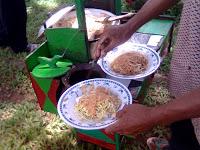 Toge Goreng Bogor