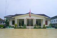 Plasa kantor Walikota Untuk Sholat Idul Adha 235