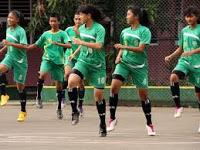 Maya, Pelajar SMPN 3 Cibinong Memperkuat Timnas Futsal Pada Sea Games XXVI 229