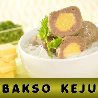 """BAKSO ATOM """"Sehat Siap Saji"""" 240"""