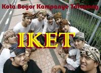 Kota Bogor Kampanye Iket (Totopong) Sunda 233