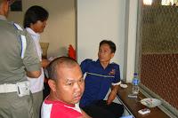 Razia KTR Kota Bogor Jaring Pelajar Perokok 235