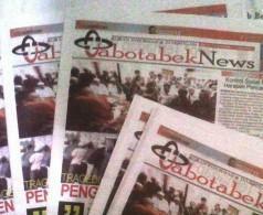 Forpublik Terbitkan Mingguan JabotabekNews 235