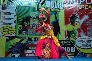 Festival Jaipong Kreasi Bogor Terbuka 233