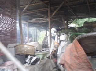 Saung Puspa Raya Sukses Olah Sampah Warga 237