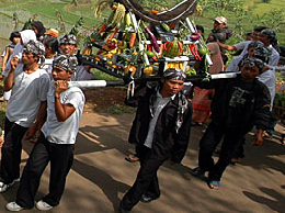 Rudi Gunawan: Festival Dongdang Untuk Kelestarian Nilai Tradisi Luhur 239