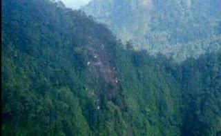 Abah Kanta: Ramalan Umi Tiga Tahun Lalu Pesawat Sukhoi 237