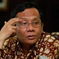 Mahfud MD: Saat Ini Kasus Korupsi Ada Dimana-mana 229
