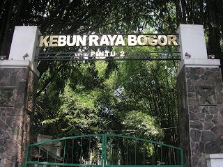 PKT Kebun Raya Bogor Dorong Pembangunan Kebun Raya Daerah 234