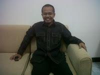 Wasto Sumarno Ngotot Pemekaran Bogor Barat 234